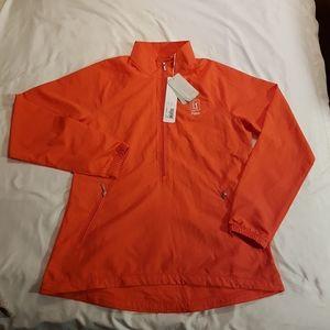 NWT Ladies Sawgrass 1/2 zip jacket